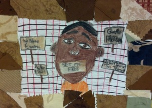 Free Quilt- 5th grade