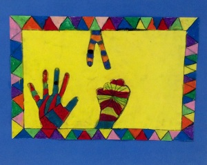 Intermediate Hands- 3rd grade